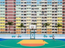 Image result for hong kong basketball court